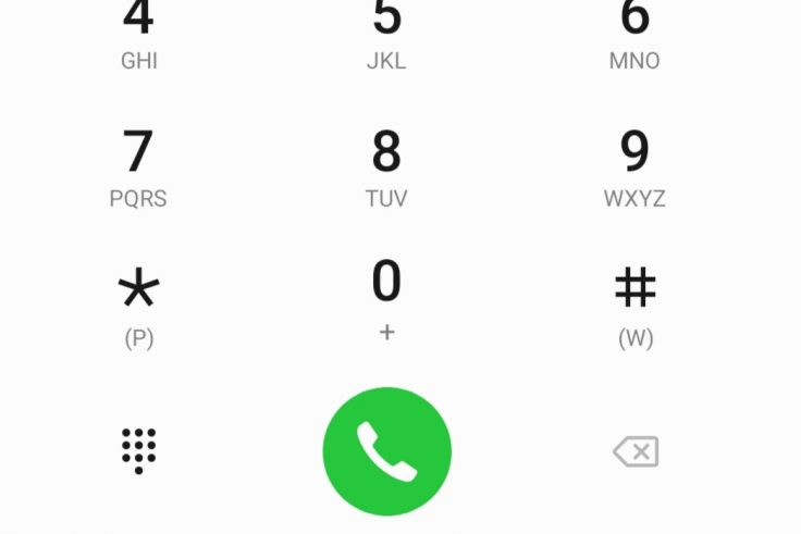 Huawei fix Can't answer incoming call.